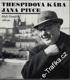 Thespidova kára Jana Pivce / vyprávění Jana Pivce, 1985