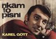 ...říkám to písní / Karel Gott, 1968