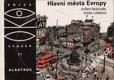 Hlavní města Evropy / Evžen Škňouřil, Ivana Lomová, 1989