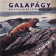Galapágy, noemova archa v Tichém oceáně / I.Eibl - Eibesfeldt, 1970