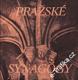 Pražské synagógy v obrazech a rytinách a starých fotografiích / A.Pařík, 1986