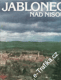 Jablonec nad Nisou / text PhDr. Stanislav Urban, 1988