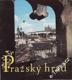 Pražský Hrad - fotografické karty s popisem