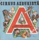 Cirkus Azbukistán / Hana Vrbová, 1979