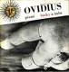 Písně lásky a žalu / Ovidius, 1965