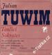 Tančící Sokrates / Julian Tuwim, 1966