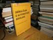 Sbírka úloh z automatické regulace