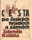 Cesta po českých hradech a zámcích (aneb Mezi tím, co je, a tím, co není)