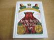 Karty, hráči, karetní hry