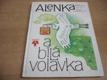 Alenka a bílá volavka