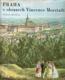 Praha v obrazech Vincence Morstadta (obrazy ze staré Prahy)