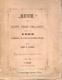 Ruch. Básně české omladiny, vydané roku 1868 k upomínce na založení národního divadla.