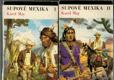 Supové Mexika I. a II. (2 svazky)
