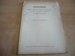 Program prvé domácí vlády republiky, vlády Národní fronty Čechů