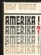 Amerika! Amerika? - 18 reportáží z nemocné země