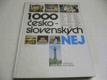 1000 československých nej