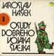 LP - Jaroslav Hašek - Osudy dobrého vojáka Švejka 3