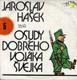 LP - Jaroslav Hašek - Osudy dobrého vojáka Švejka 5