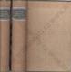 Slovník soudobých českých spisovatelů, 2 svazky (Krásné písemnictví v letech 1918-1945, I.díl A-M, II.díl N-Ž)