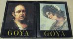 Goya  1746-1828 a 1746-1828, 1. a 2.díl