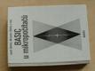 Basic u mikropočítačů (1988)