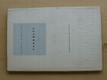 Vlnobití (1956) 1. vydání, České básně sv.158