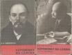 Vzpomínky na Lenina 1-3