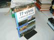 77 výletů s dětmi po Moravě