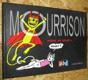 Mourrison hrdina bez bázně a ...