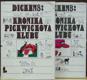Kronika Pickwickova klubu 1, 2