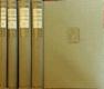 Dílo Františka Palackého (4 sv.) + censura a dílo F. P.