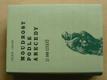 Moudrost podle abecedy - 21.000 citátů (1997)