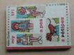 My tři a  pes z Pětipes (1. vydání 1958) il. M. Noll