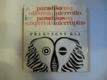 kol. - Přerušený ráj (moderní italská poezie)