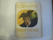 Stevenson Robert Louis - Ostrov pokladĹŻ