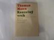 Mann Thomas - KouzelnĂ˝ vrch