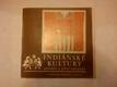 kol. - Indiánské kultury Severní a Jižní Ameriky