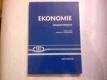 Švarcová Jena - Ekonomie (stručný přehled)