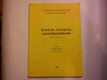 kol. - Úvod do statistiky a pravděpodobnosti