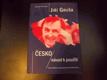 Gruša Jiří - Česko. Návod k použití