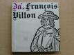 Já, Francois Villon (1964) + gramofonová deska