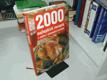 2000 nejlepších receptů české i zahraniční kuchyně