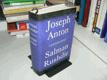 Salman Rushdie - Vzpomínky