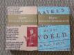 Dějiny anglické literatury I - II