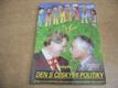 Klíčovou dírkou aneb Den s českými politiky (199