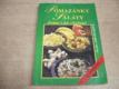 Pomazánky, saláty, doma i na chalupě
