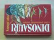 Dinosauři a jiná prehistorická zvířata (2002)