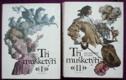 Tři mušketýři I. + II.