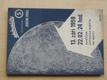 13. září 1959 22.02.24 hod. Sovětská kosmická raketa na Měsíci