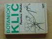 Botanický klíč (1976)